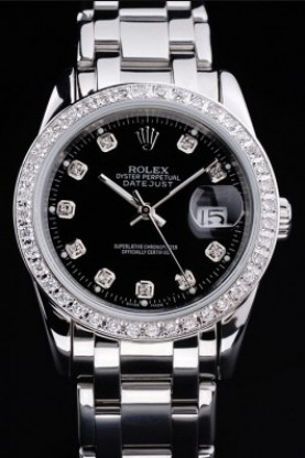 Rolex Datejust Best Quality 4775 (rl36)