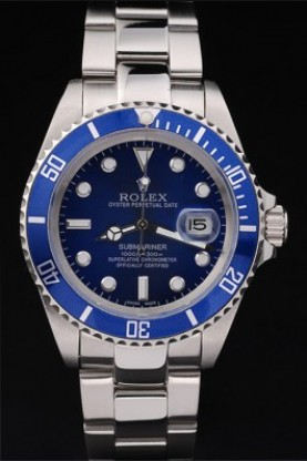 Rolex Submariner Swiss Mechanism-srl50 (srl50)