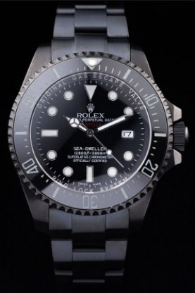 Rolex Sea Dweller Jacques Piccard Special Edition-rl246 (rl246)