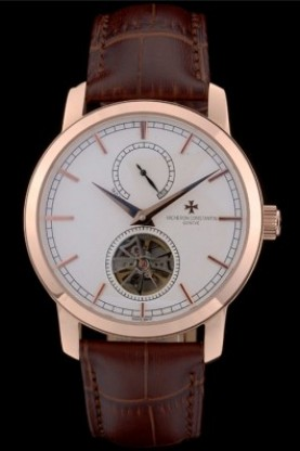 Vacheron Constantin Luxury Leather 80166 (vc109)