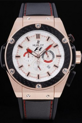 Hublot King Power Limited Edition Formula 1 (hb88)