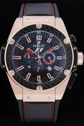 Hublot King Power Limited Edition Formula 1 (hb90)