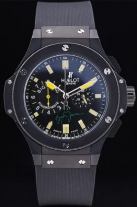 Hublot Limited Edition Ayrton Senna Instituto (hb94)