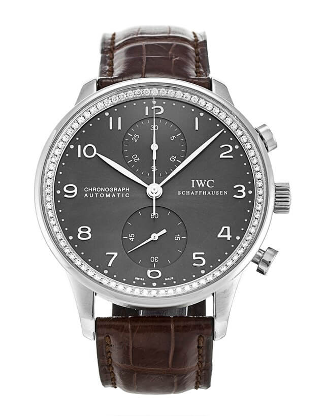 Swiss IWC Portugieser Chronograph Replica Watches For Sale