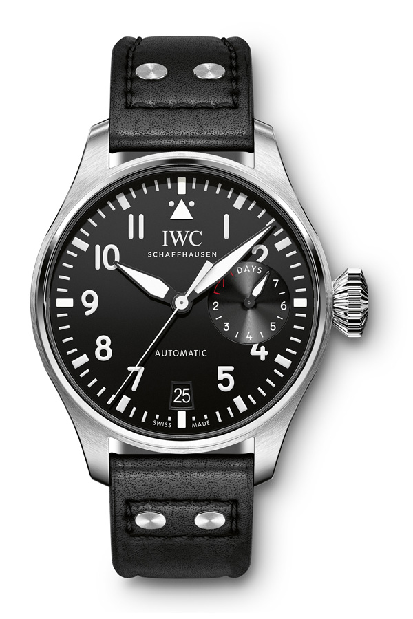 IWC Big Pilot's Automatic Replica Watches On Sale