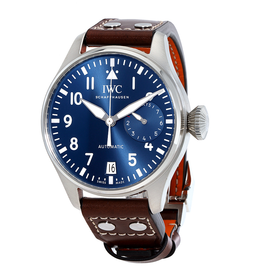 "IWC Big Pilot's Watch Edition ""Le Petit Prince"" IW500916"