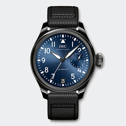 "IWC Big Pilot's Watch Edition ""Boutique Rodeo Drive"" IW502003"