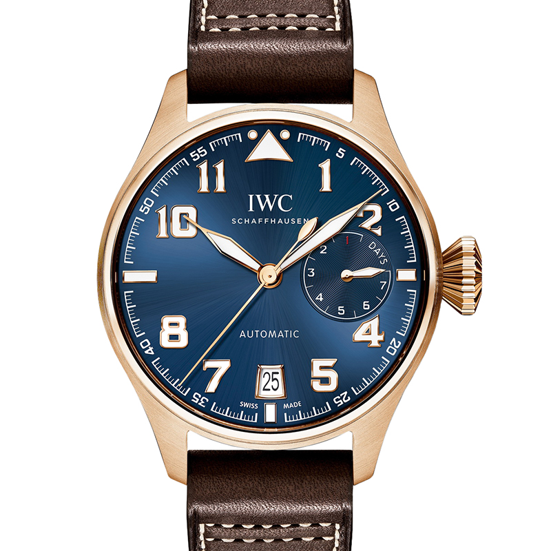 "IWC Big Pilot's Watch Edition ""Le Petit Prince"" IW500909"