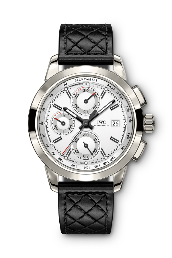 "IWC Ingenieur Chronograph Edition""W 125"" IW380701"