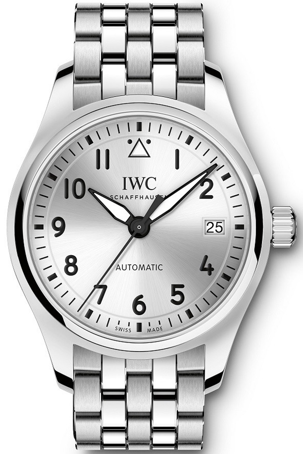 IWC Pilot's Watch Automatic 36 IW324006