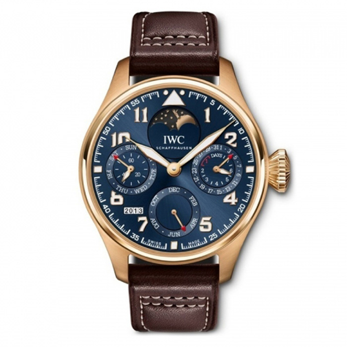 IWC Pilot's Le Petite Prince Watch IW502802
