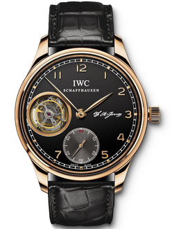 IWC Portuguese F.A. Jones Hand-Wound Tourbillion IW544703