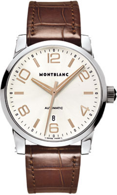 Montblanc Timewalker Large Automatic101550