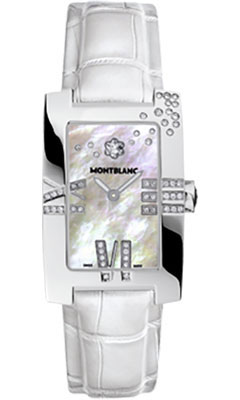 Montblanc Profile Lady Elegance Diamonds101556