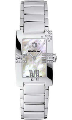 Montblanc Profile Lady Elegance Diamonds101557