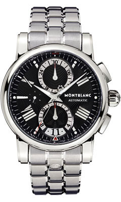 Montblanc Star 4810 Chronograph Automatic102376