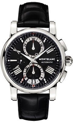Montblanc Star 4810 Chronograph Automatic102377