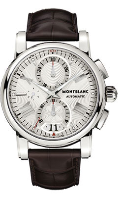 Montblanc Star 4810 Chronograph Automatic102378