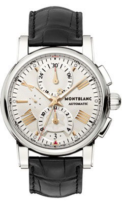 Montblanc Star 4810 Chronograph Automatic105856