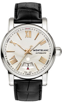 Montblanc Star 4810 Automatic105858