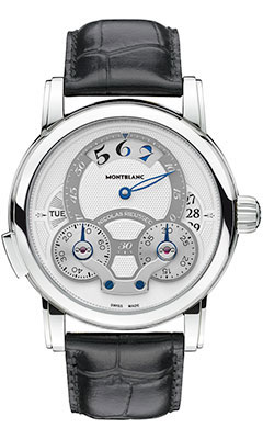 Best Swiss Montblanc Replica Watches On Sale