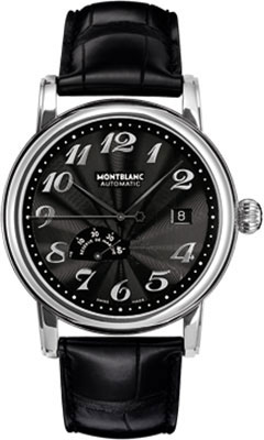 Montblanc Star Power Reserve Automatic35871
