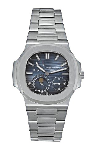 Patek Philippe Nautilus Men's Watch 5712-1A