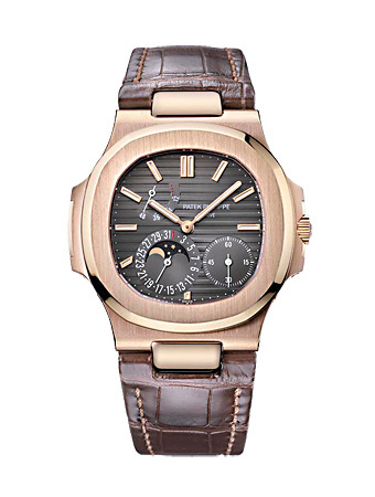 Patek Philippe Nautilus Men's Watch 5712R