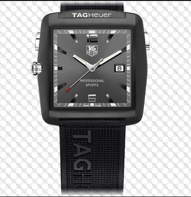 TAG Heuer PROFESSIONAL SPORTS WAE1113.FT6004
