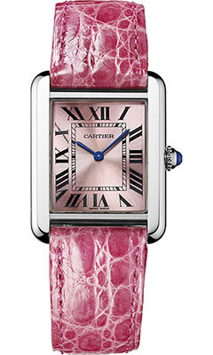 Cartier Tank Solo Smallw5200000