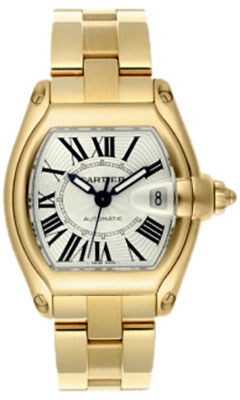Cartier Roadster Largew62005v1