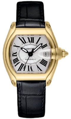 Cartier Roadster Largew62005v2