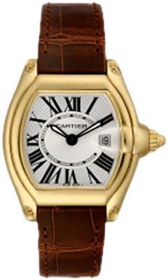 Cartier Roadster Smallw62018y5