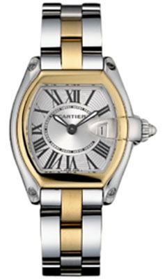 Cartier Roadster Smallw62026y4