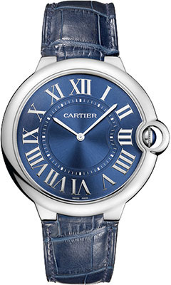 Cartier Ballon Bleu de Cartier replica watches for sale for Black Friday