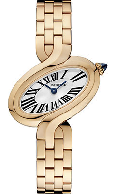 Cartier Delices de Cartier Small Pink Goldw8100003