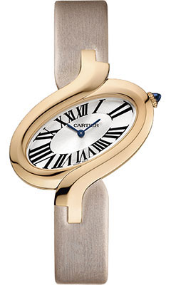 Cartier Delices de Cartier Small Pink Goldw8100009