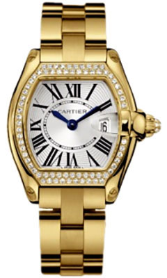 Cartier Roadster Smallwe5001x1
