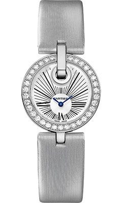 Cartier Captive de Cartier White Goldwg600008