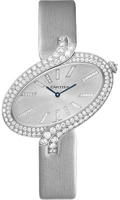 Cartier Delices de Cartier Extra Large White Goldwg800021