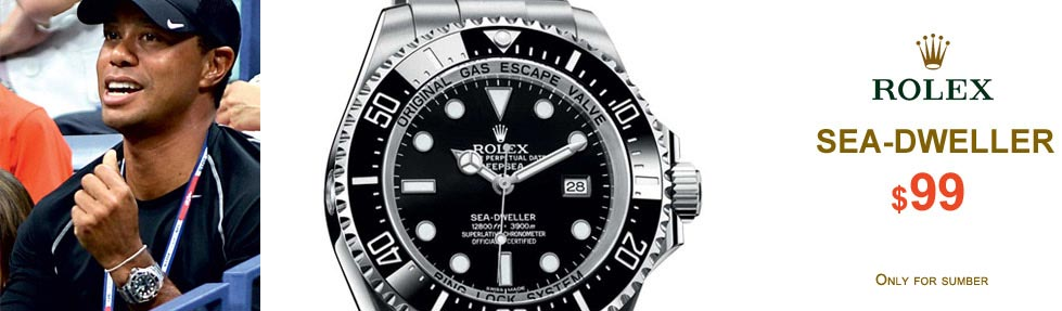 replica Rolex deep sea sea dweller 4000