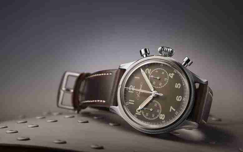 Only Watch Auction 2019 Breguet Type 20 Replica Watch Buying Guide 1.jpg
