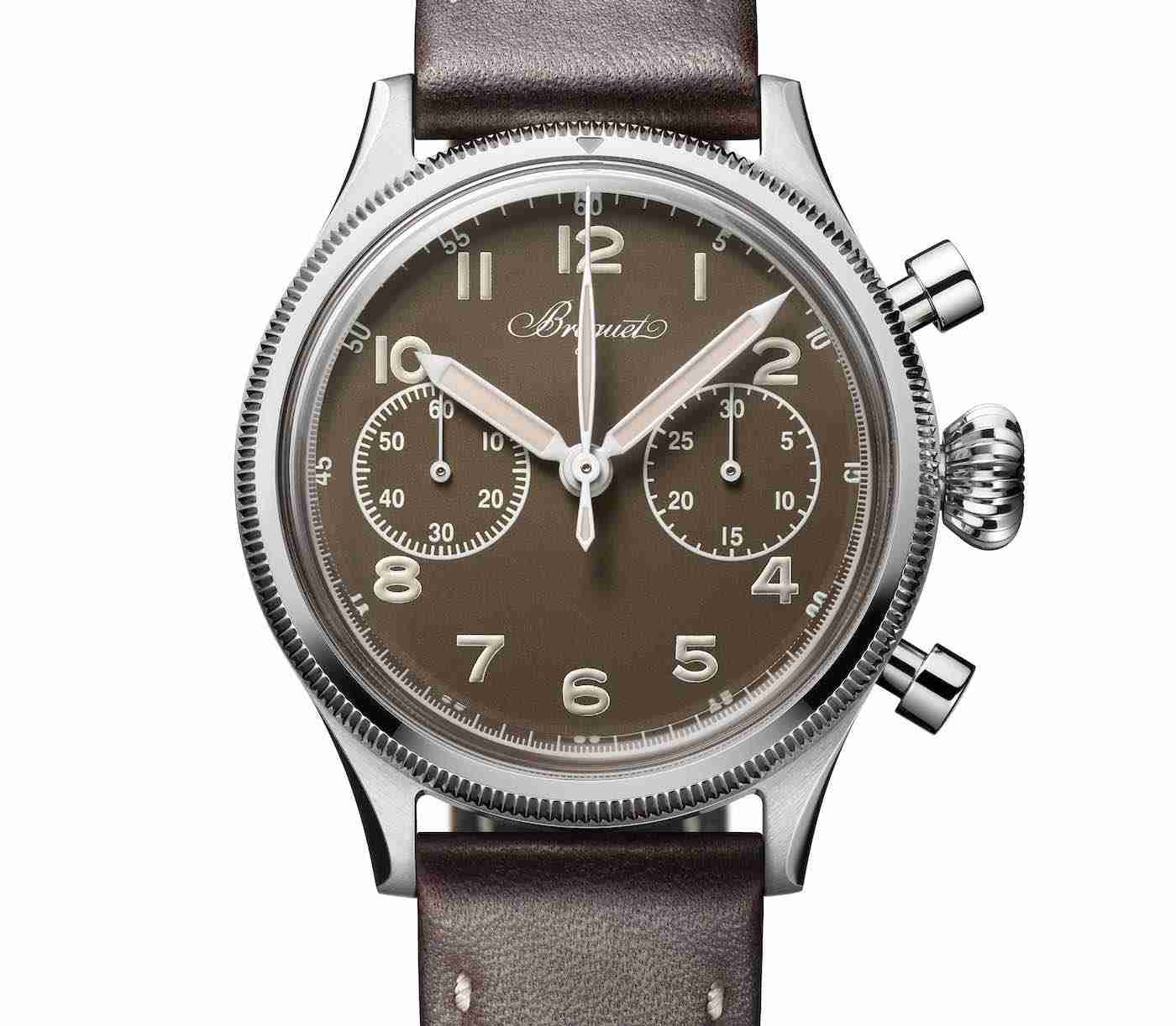 Only Watch Auction 2019 Breguet Type 20 Replica Watch Buying Guide 2.jpg