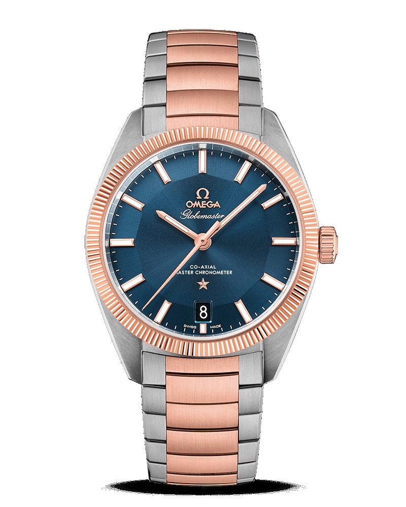 OMEGA Constellation Globemaster Co-Axial Master CHRONOMETER 39mm 130.20.39.21.03.001 Replica Watch