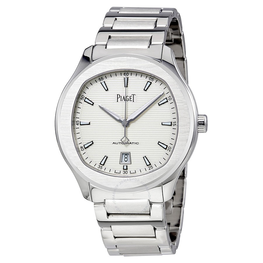 Piaget Polo S Silver Dial Automatic Men's