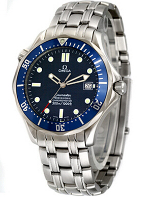 Buy Replica Omega Seamaster 300M Watches online 1