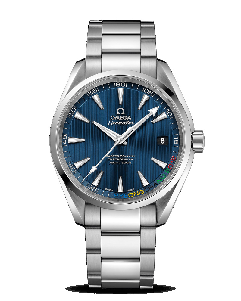 OMEGA Specialities Olympic Collection 522.10.42.21.03.001 Replica Watch