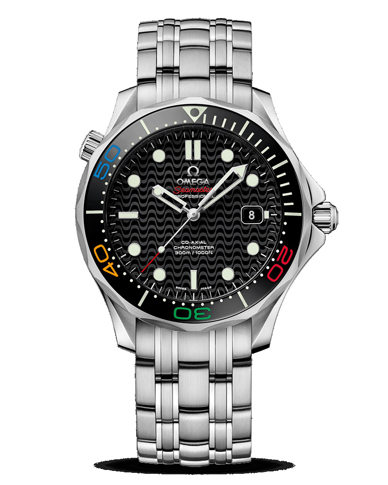 OMEGA Specialities Olympic Collection 522.30.41.20.01.001 Replica Watch