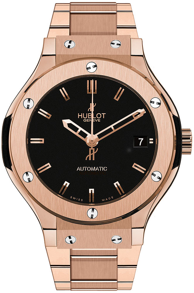 Hublot Classic Fusion Gold 565.OX.1180.OX