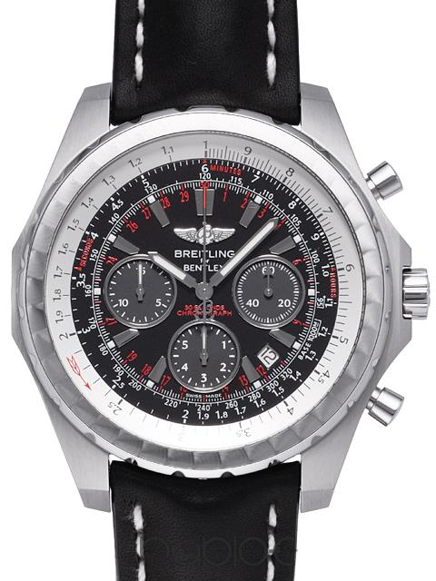Breitling for Bentley Speed A257B54KBA